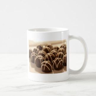 Mug Boules Main-Roulées de beurre d'arachide…