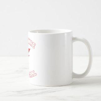 Mug Boulon de Cheshire