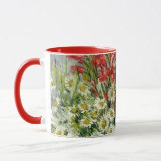 Mug Bouquet de Gadiolas