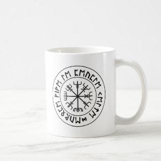 Mug Boussole viking