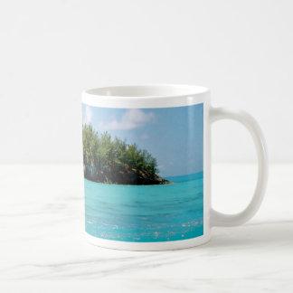 Mug Bout du nord de triangle des Bermudes
