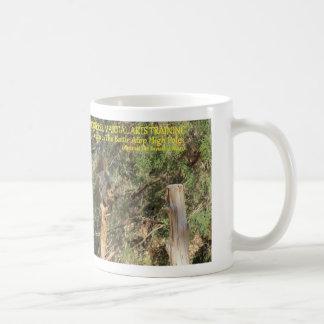 Mug Bouts de formation de Ninja d'écureuil
