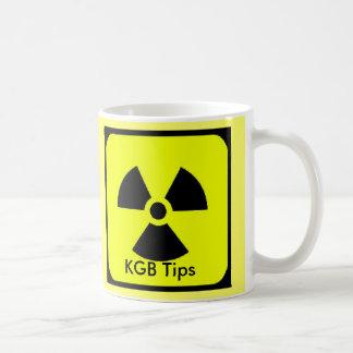 Mug Bouts de KGB