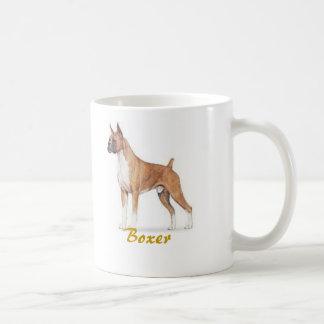 Mug Boxeur, amoureux des chiens en abondance !