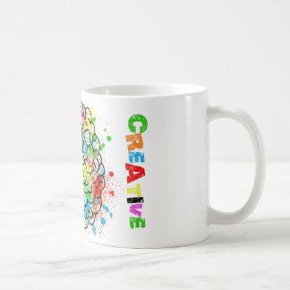 Mug Brainiac