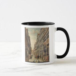 Mug Brandstweite à Hambourg, 1775