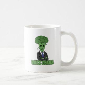 Mug Brocc Obama