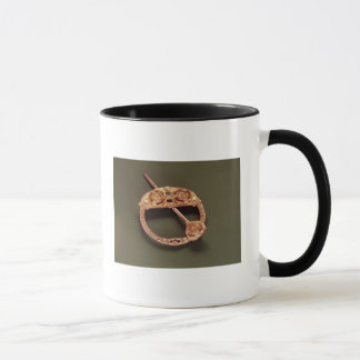 "Mug Broche de Cavan ou la de ""reine"", de Cavan"