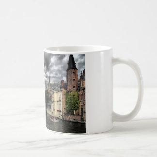 Mug Bruges, Belgique