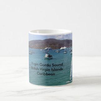Mug Bruit de Gorda de Vierge - Îles Vierges