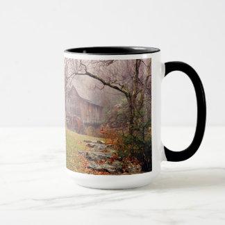 Mug Brume de matin