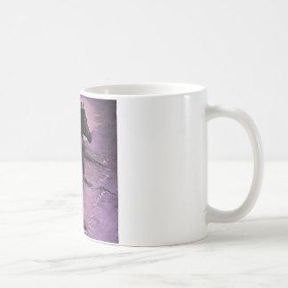 """Mug """"Brume pourpre """""""