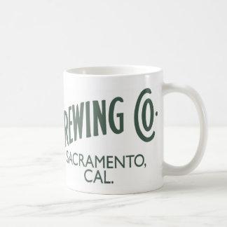 Mug Buffalo Brewing Company, Sacramento, CA