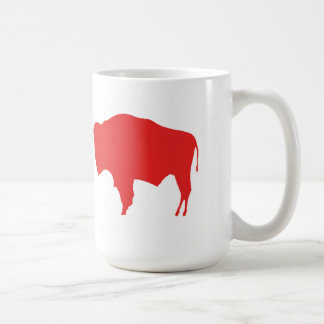 Mug BUFFLE de zoo