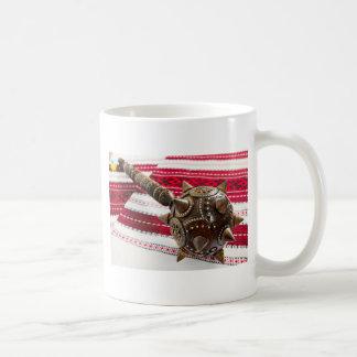 Mug Bulava - symbole ukrainien des autorités