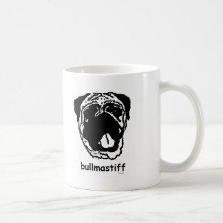 Mug Bullmastiff