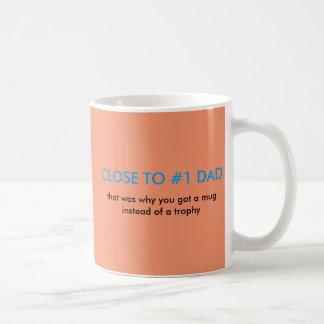Mug Cadeau de papa