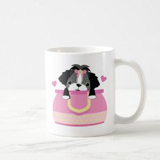 Mug Cadeau de propriétaire de chien de Shih Tzu