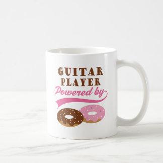 Mug Cadeau drôle de joueur de guitare