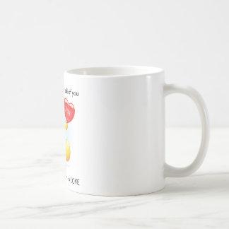Mug Cadeau sentimental extraordinaire pour votre amour