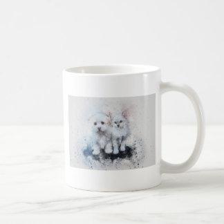 Mug Cadeaux animaux mignons