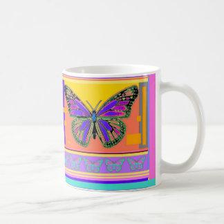 Mug Cadeaux de papillons de monarque de sud-ouest par