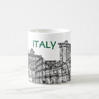 Mug Cadeaux de souvenir de voyage de Roma, Rome…