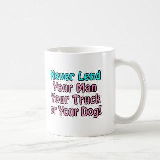 Mug Cadeaux drôles d'épouse !