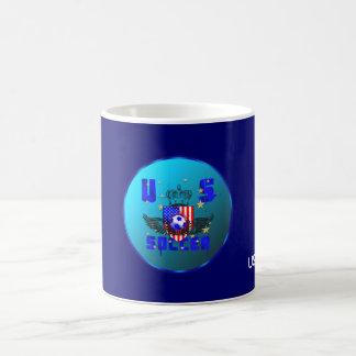 Mug Cadeaux grunges et sucreries du football des