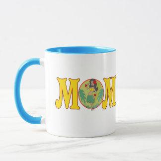Mug Cadeaux hawaïens de jour de mères de maman