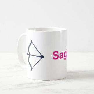 Mug Café de Sagittaire/tasse de thé