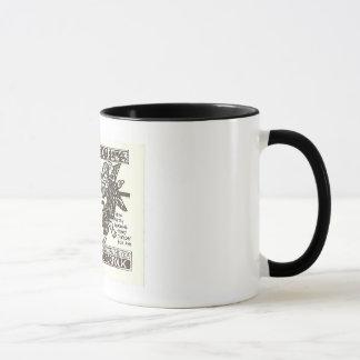 Mug Café de West End, Norfolk VA