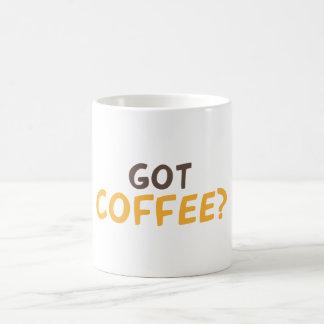 Mug Café obtenu ?