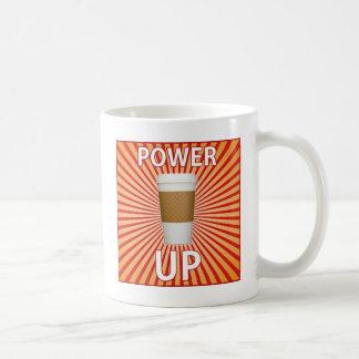 Mug Café - votre super pouvoir !