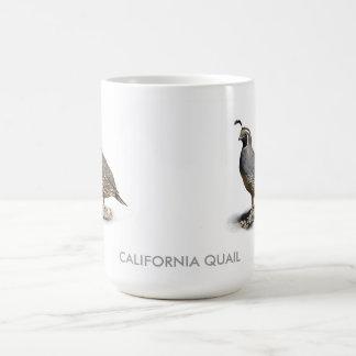 MUG CAILLES DE CALIFORNIE