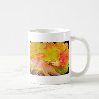 Mug calomnie de couleur