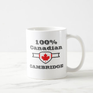 Mug Cambridge 100%