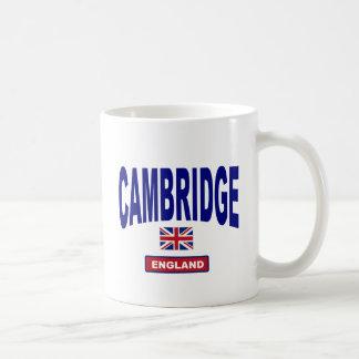 Mug Cambridge Angleterre