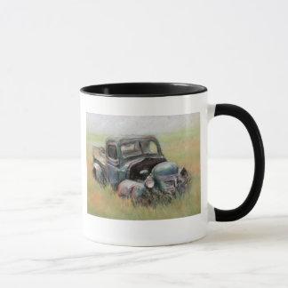 Mug Camion 1946 de Fargo