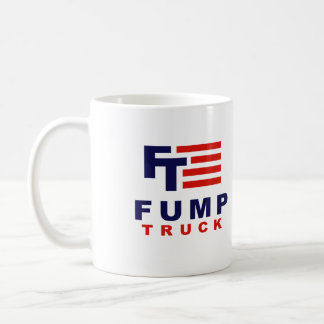 Mug CAMION de FUMP - Anti-Atout -