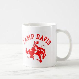 Mug Camp Davis