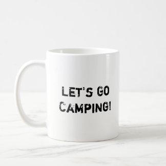 Mug Camper