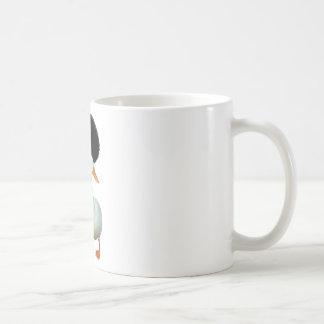 Mug Canard d'Afro