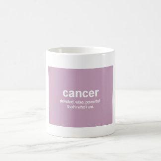 MUG CANCER