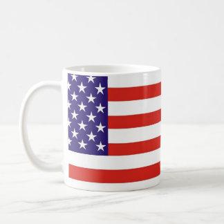 Mug Canette États-Unis
