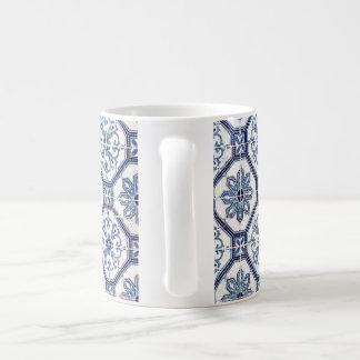 Mug Canette imprime Tile