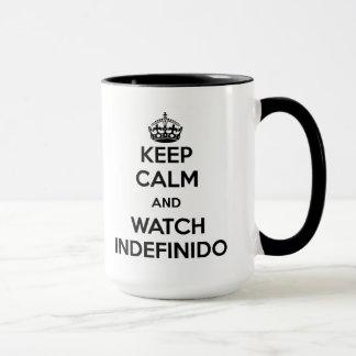 Mug Canette Keep Calm