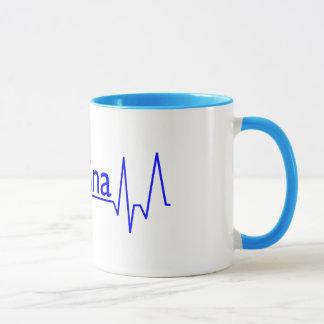 Mug Canette Médecine