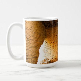 Mug Canette mur de brique