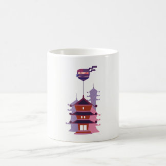 Mug Canette Ninja Létal